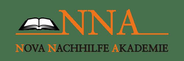 NNA-Logo Nova Nachhilfe Hamburg